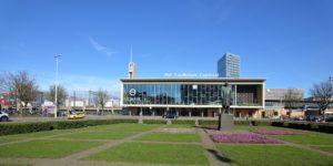 Corona - Eindhoven