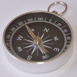 Integriteits kompas
